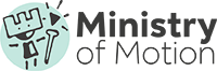 Ministry of Motion