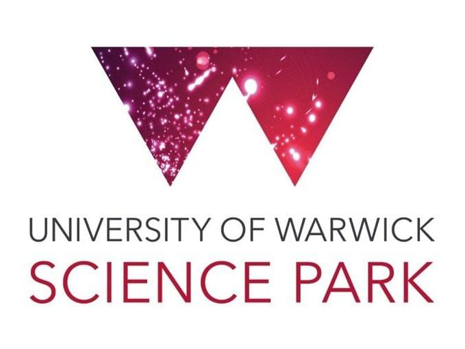 University of Warwick Science Park logo