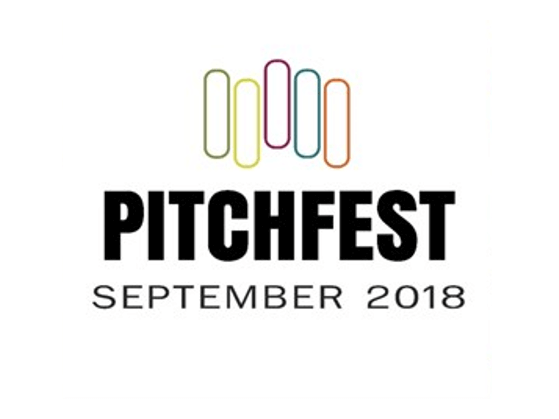 Pitchfest 2018