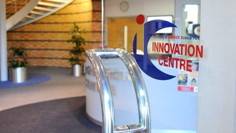 warwick innovation centre