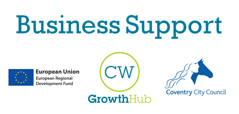 Coventry and Warwickshire Growth Hub image