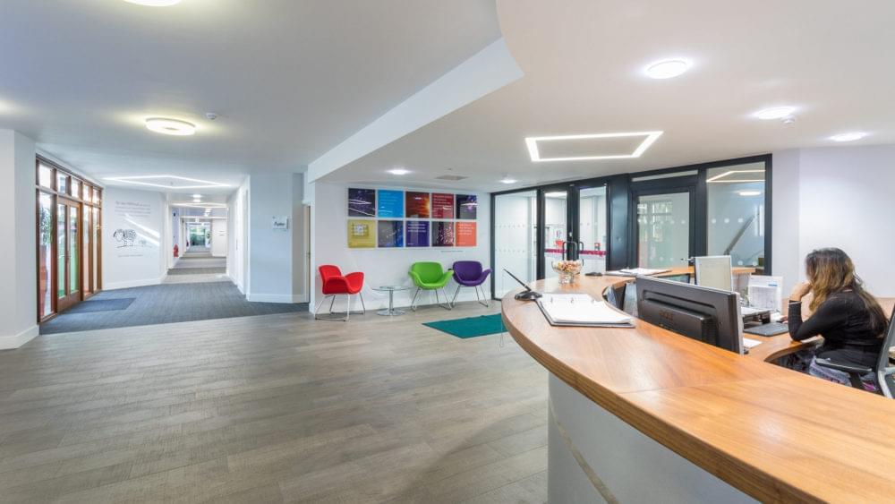 The Venture Centre